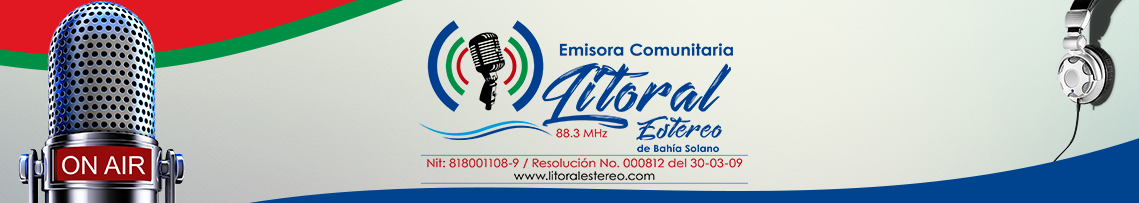 Litoral Stereo